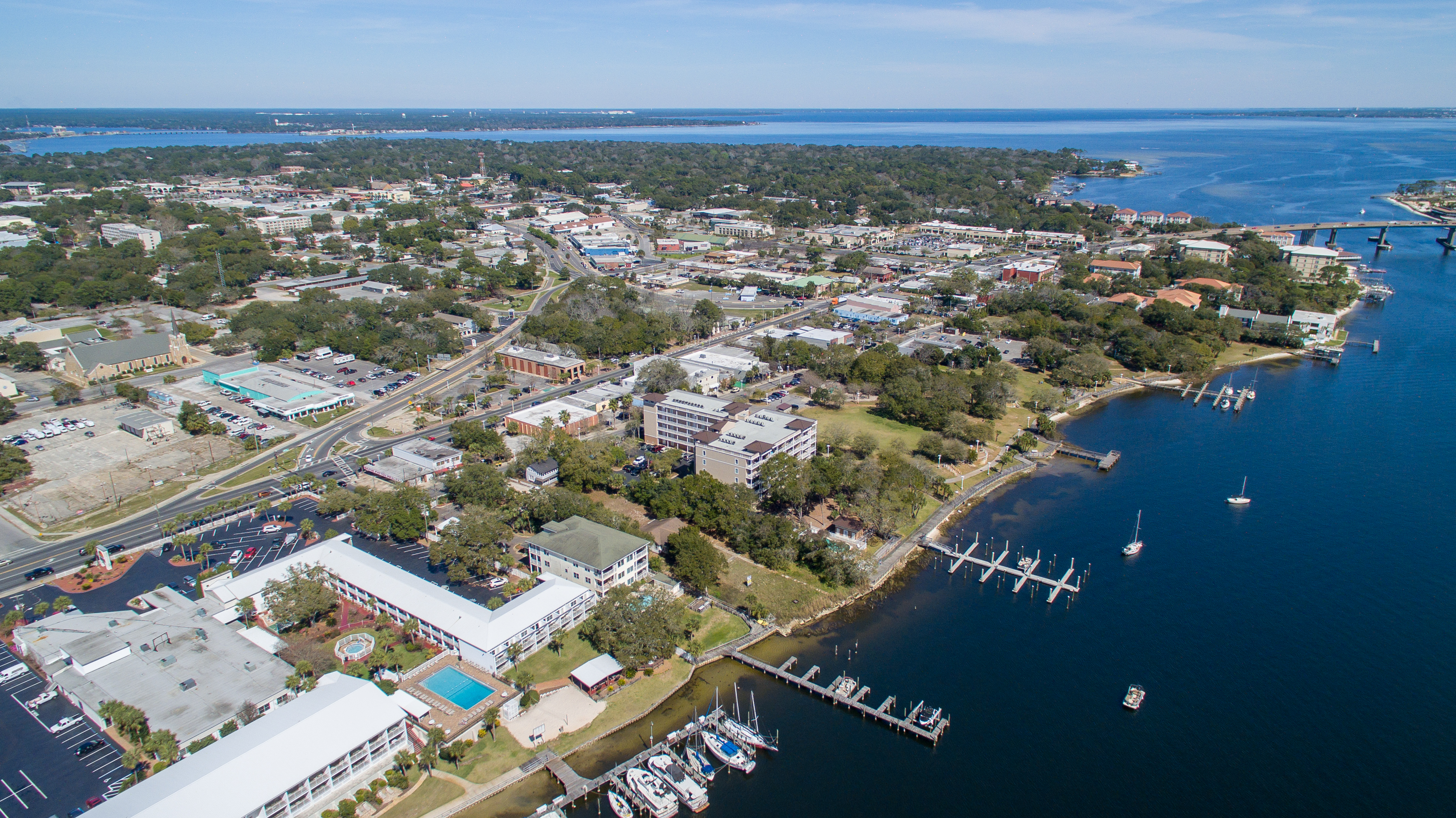 Fort Walton Beach Downtown Master Plan